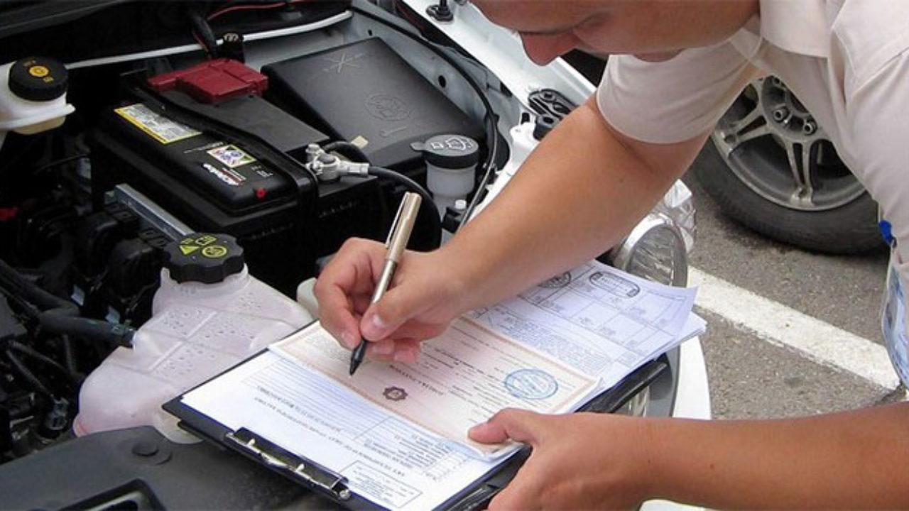 Новые правила регистрации автомобилей с 2020 года