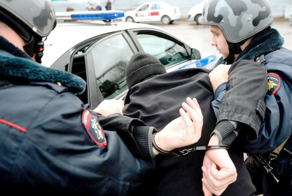 Оскорбление сотрудника полиции коап