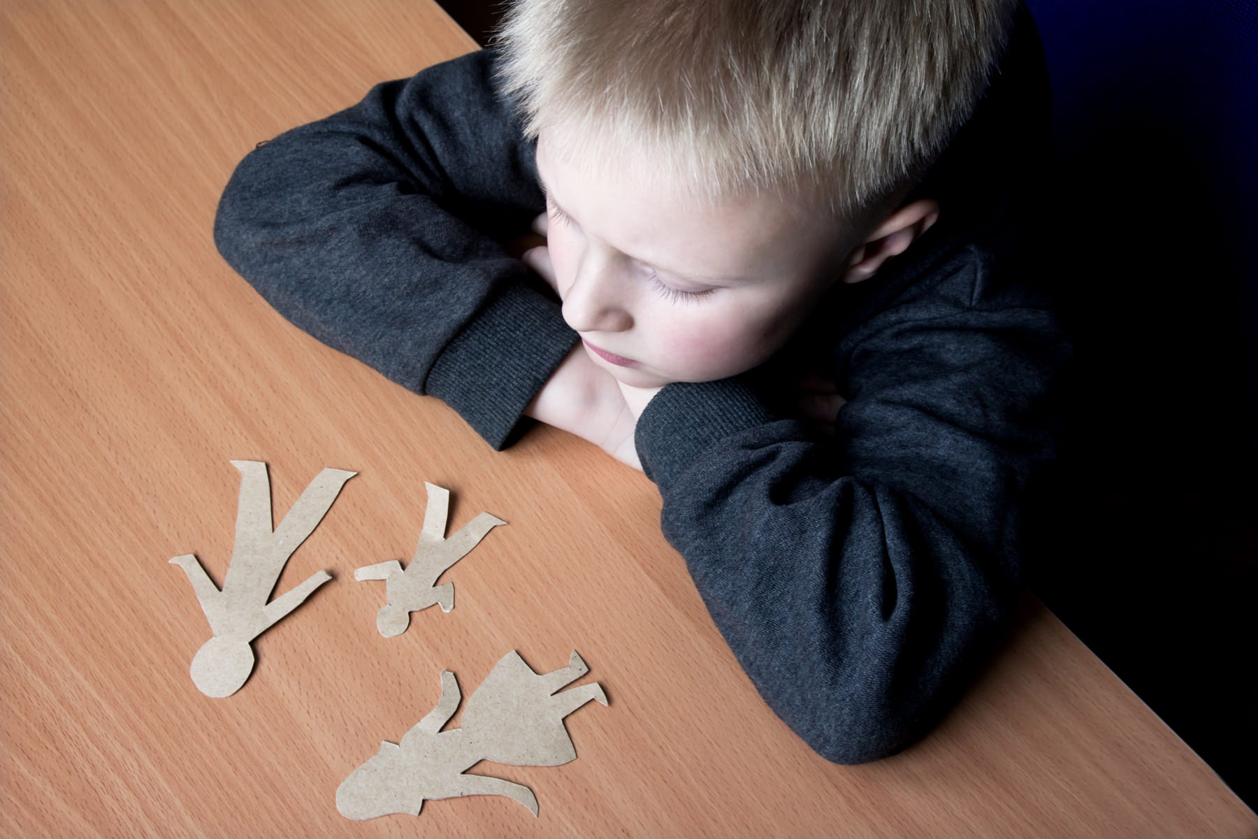 При каких условиях при разводе отец может забрать ребенка у матери