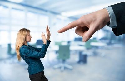 Ответственность за принуждение сотрудника к увольнению