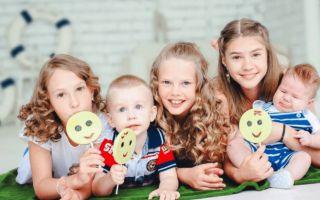 Алименты на троих детей: размер, сумма, сколько процентов в 2020 году