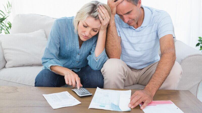 Не могу платить ипотеку — последствия, коллекторы и урегулирование споров