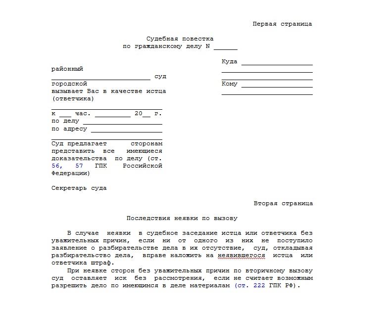 Свидетель в суде: права и обязанности, как себя вести
