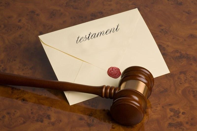 Судебная практика оспаривания завещаний