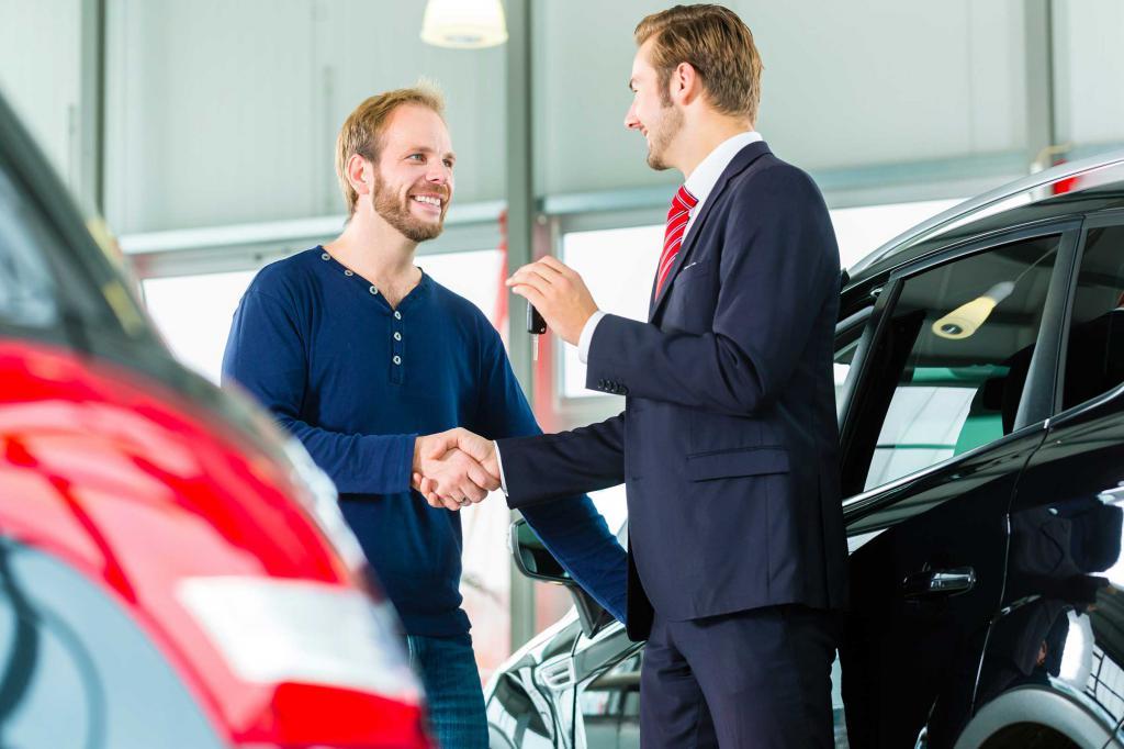Можно ли продать машину, находящуюся в кредите?