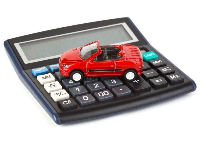 Можно ли продать машину в кредите?
