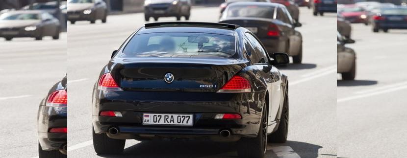 Можно ли регистрировать авто не по месту прописки 2020